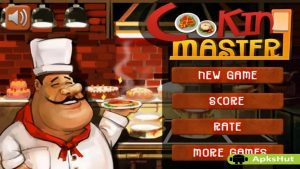 Cooking Master Fever Mod Apk (Ads Free, Unlimited Money) 1