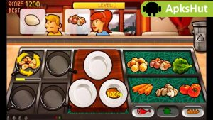 Cooking Master Fever Mod Apk (Ads Free, Unlimited Money) 2