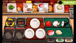 Cooking Master Fever Mod Apk (Ads Free, Unlimited Money) 3