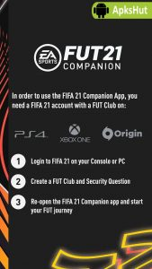 FIFA 21 Mod Apk 2021 Download Latest Version for Android 1