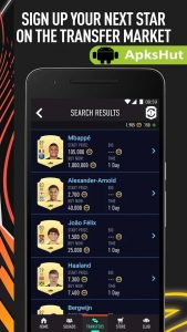 FIFA 21 Mod Apk 2021 Download Latest Version for Android 5