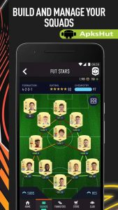 FIFA 21 Mod Apk 2021 Download Latest Version for Android 6