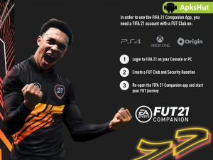 FIFA 21 Mod Apk 2021 Download Latest Version for Android 7