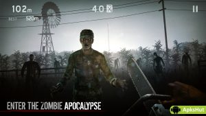 Into the Dead Mod Apk [Unlimited Ammo/Money] 2