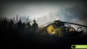 Into the Dead Mod Apk [Unlimited Ammo/Money] 5