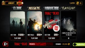 Into the Dead Mod Apk [Unlimited Ammo/Money] 6