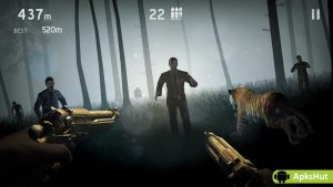 Into the Dead Mod Apk [Unlimited Ammo/Money] 7