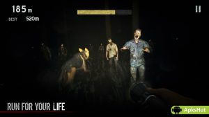 Into the Dead Mod Apk [Unlimited Ammo/Money] 1