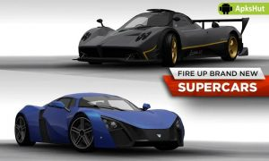 Need for Speed Most Wanted Mod Apk [Unlimited Cars] 1
