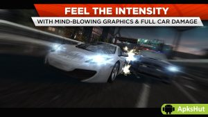 Need for Speed Most Wanted Mod Apk [Unlimited Cars] 4
