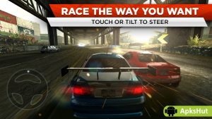 Need for Speed Most Wanted Mod Apk [Unlimited Cars] 5