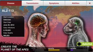Plague Inc Mod Apk 2021 for Android (Fully Unlocked) 7
