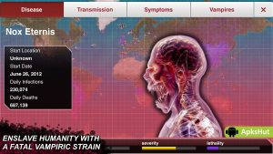Plague Inc Mod Apk 2021 for Android (Fully Unlocked) 5
