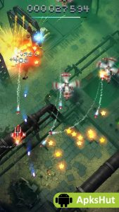 Sky Force Reloaded Mod Apk Download Free for Android 1