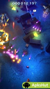 Sky Force Reloaded Mod Apk Download Free for Android 2