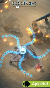 Sky Force Reloaded Mod Apk Download Free for Android 3