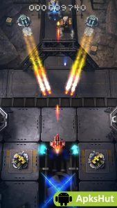 Sky Force Reloaded Mod Apk Download Free for Android 4