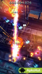 Sky Force Reloaded Mod Apk Download Free for Android 5