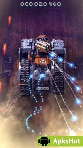 Sky Force Reloaded Mod Apk Download Free for Android 6