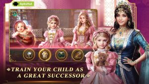 Game Of Sultans Mod Apk [Unlimited Money] 2021 3