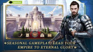 Game Of Sultans Mod Apk [Unlimited Money] 2021 4