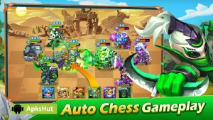 Taptap Heroes Mod Apk [Unlimited Coins] 2021 6